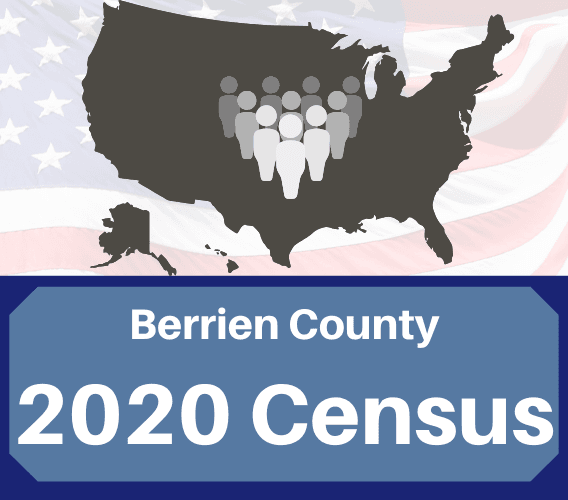 Berrien County 2020 Census