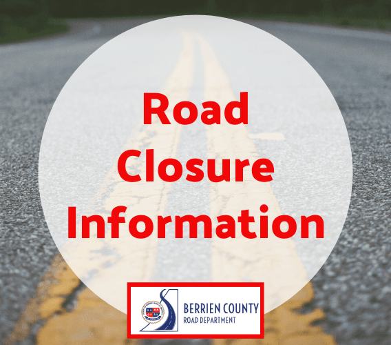 Road Closure Information