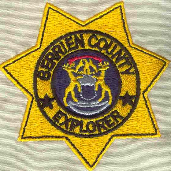 Berrien County Explorer Patch