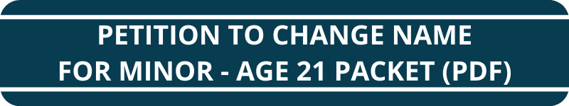 Petition to Change Name for 22 and older Packet (PDF) Opens in new window