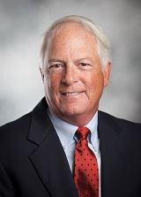 Find information about Commissioner Bill Chickering.