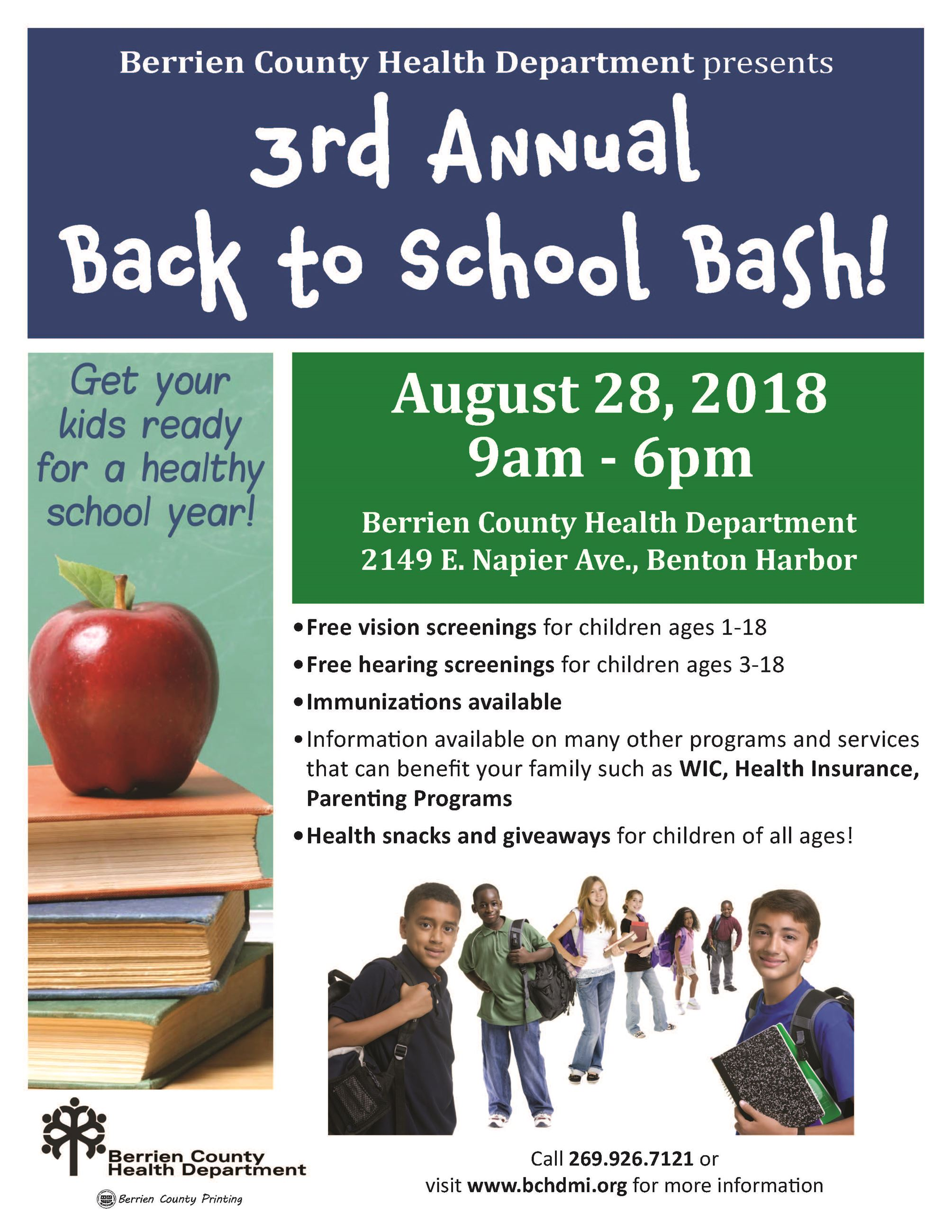 Back to School Flyer 2018 REV3