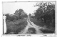 Black and White Image of Carmody Road