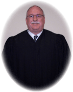 Judge Sterling R. Schrock